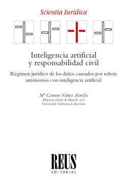 INTELIGENCIA ARTIFICIAL Y RESPONSABILIDAD CIVIL