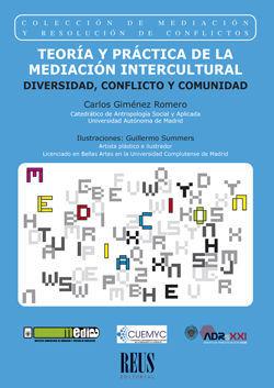 TEORÍA Y PRÁCTICA DE LA MEDIACIÓN INTERCULTURAL
