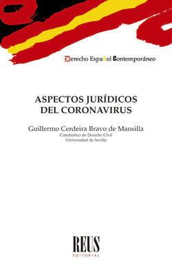 ASPECTOS JURÍDICOS DEL CORONAVIRUS