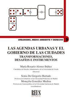 LAS AGENDAS URBANAS Y EL GOBIERNO DE LAS CIUDADES