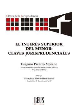 EL INTERES SUPERIOR DEL MENOR