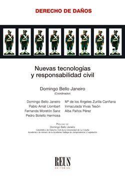 NUEVAS TECNOLOGÍAS Y RESPONSABILIDAD CIVIL