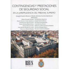 CONTINGENCIAS Y PRESTACIONES DE S. SOCIAL
