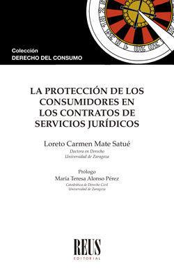 LA PROTECCION DE LOS CONSUMIDORES EN LOS CONTRATOS DE SERVICIOS J