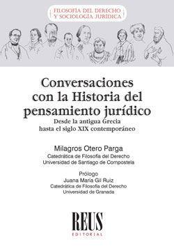 CONVERSACIONES CON LA HISTORIAL DEL PENSAMIENTO JURÍDICO
