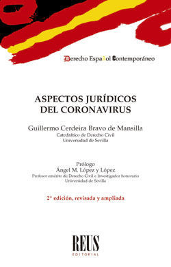 ASPECTOS JURÍDICOS DEL CORONAVIRUS 2021