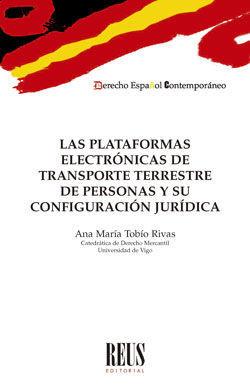 LAS PLATAFORMAS ELECTRÓNICAS DE TRANSPORTE TERRESTRE DE PERSONAS Y SU CONFIGURAC