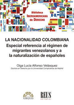 LA NACIONALIDAD COLOMBIANA