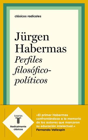 PERFILES FILOSÓFICO-POLÍTICOS