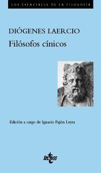 LOS FILÓSOFOS CÍNICOS