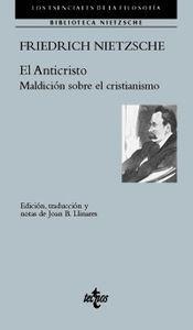 EL ANTICRISTO. MALDICION SOBRE EL CRISTIANISMO