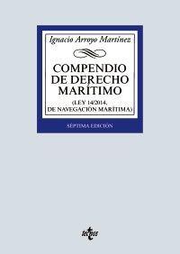 COMPENDIO DE DERECHO MARÍTIMO
