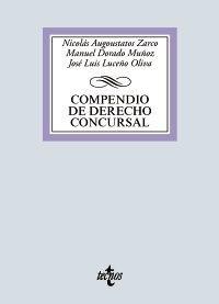 COMPENDIO DE DERECHO CONCURSAL