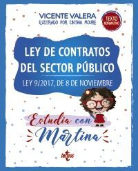 LEY CONTRATOS DEL SECTOR PUBLICO