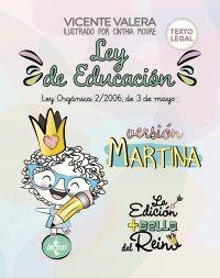 LEY DE EDUCACIÓN.