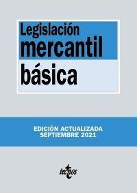 LEGISLACION MERCANTIL BASICA