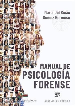 MANUAL DE PSICOLOFIA FORENSE