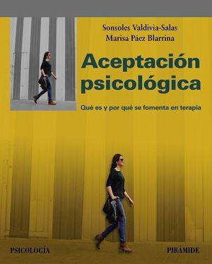 ACEPTACION PSICOLOGICA