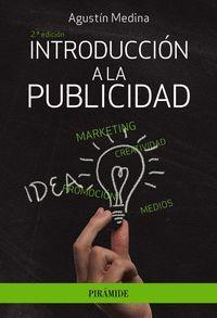 INTRODUCCION A LA PUBLICIDAD