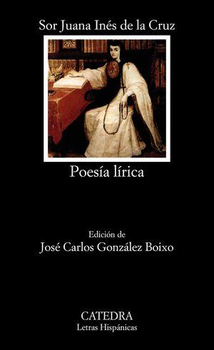 POESIA LIRICA