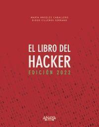 EL LIBRO DEL HACKER. EDICION 2022