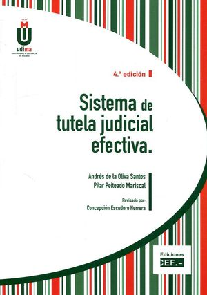 SISTEMA DE TUTELA JUDICIAL EFECTIVA