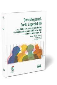 DERECHO PENAL. PARTE ESPECIAL (II)