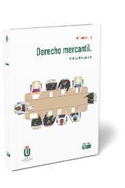 DERECHO MERCANTIL 2019