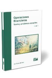 OPERACIONES FINANCIERAS TEORIA Y PROBLEMAS RESUELTOS