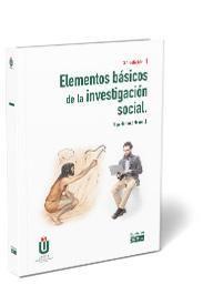 ELEMENTOS BASICOS DE LA INVESTIGACION SOCIAL 2020