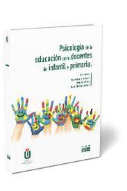 PSICOLOGIA DE LA EDUCACION PARA DOCENTES DE INFANTIL Y PRIMARIA