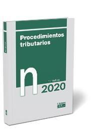 PROCEDIMIENTOS TRIBUTARIOS. NORMATIVA 2020