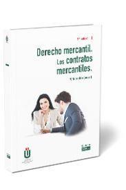 DERECHO MERCANTIL. LOS CONTRATOS MERCANTILES 2020