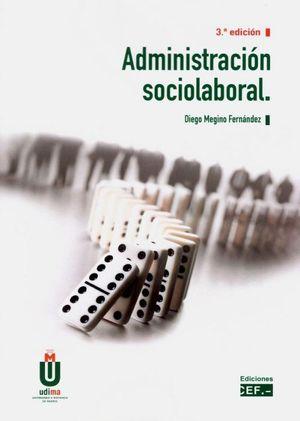 ADMINISTRACION SOCIOLABORAL