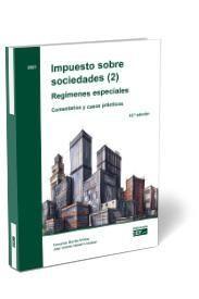IMPUESTO SOBRE SOCIEDADES (2)