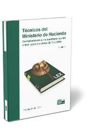 TÉCNICOS DEL MINISTERIO DE HACIENDA