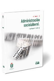 ADMINISTRACIÓN SOCIOLABORAL