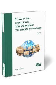 IVA EN LAS OPERACIONES INTERNACIONALES: MERCANCÍAS