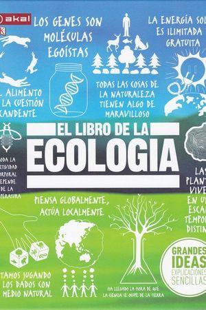 LIBRO DE LA ECOLOGIA
