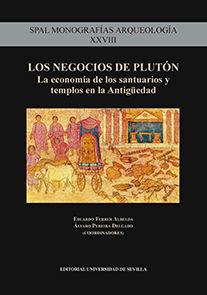 LOS NEGOCIOS DE PLUTON