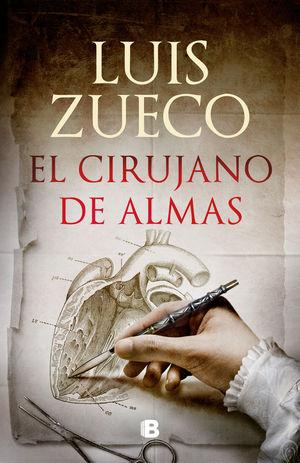EL CIRUJANO DE ALMAS