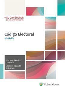 CODIGO ELECTORAL