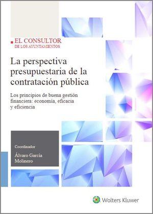 LA PERSPECTIVA PRESUPUESTARIA DE LA CONTRATACION PUBLICA