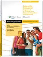 EDUCACIÓN EMOCIONAL. PROGRAMA DE ACTIVIDADES PARA EDUCACIÓN SECUNDARIA POSTOBLIG