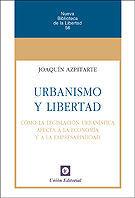 URBANISMO Y LIBERTAD