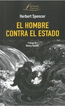 HOMBRE CONTRA EL ESTADO