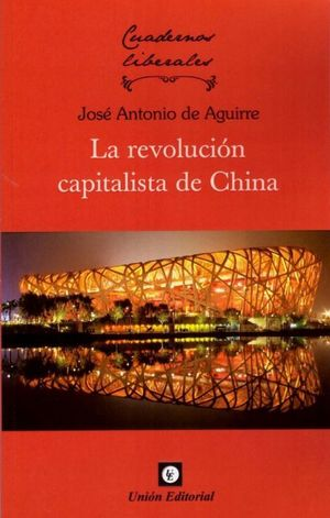 LA REVOLUCION CAPITALISTA DE CHINA