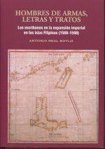 HOMBRES DE ARMAS, LETRAS Y TRATOS