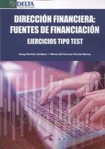 DIRECCION FINANCIERA: FUENTES DE FINANCIACION