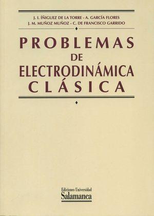 PROBLEMAS DE ELECTRODINAMICA CLASICA